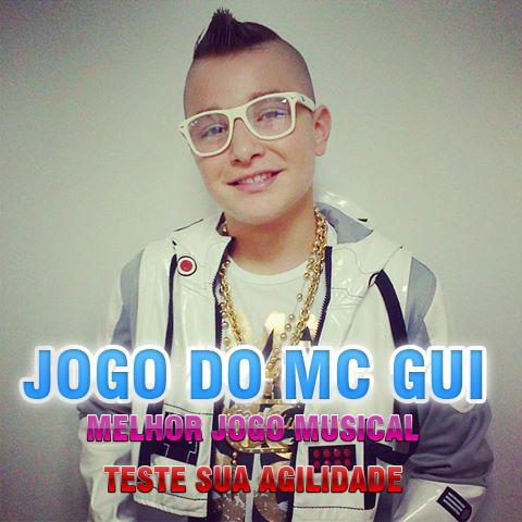 Mc Gui Jogo Musical - screenshot