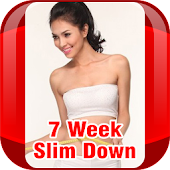 "7 Week Slim Down ""FREE"""