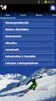 Screenshot of Aletsch Arena