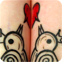 Couple Tattoo Ideas icon