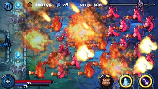Defender 1.1.9 screenshots 5