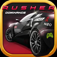 Rusher: Dominance