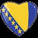 Bosnia Radio Music & News Icon