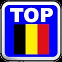 UnivBE: Belgium Universities