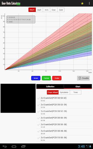 Gear Ratio Calculator Free 1.1 Windows u7528 5