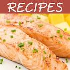 Salmon Recipes! icon