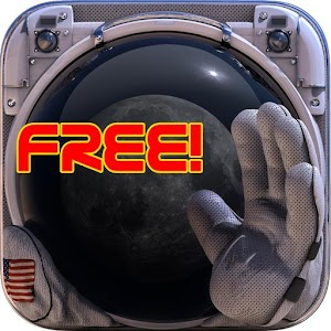 Astronauts free! for PC and MAC