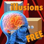 TheBrain Optical Illusion FREE