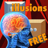 TheBrain Optical Illusion FREE
