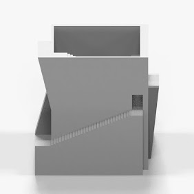 Planter + Pen Holder - Architecture
