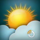 Anywhere Weather icon