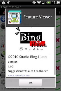 Feature Viewer - screenshot thumbnail