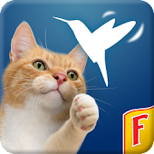 Friskies® Happy Wings