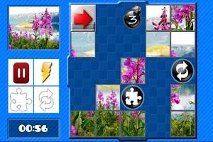 Screenshot of Pixlide Lite