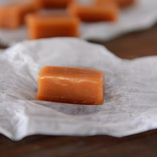 Foolproof No-Stir Homemade Caramels