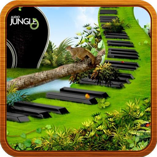 ピアノ着メロ 音樂 App LOGO-硬是要APP