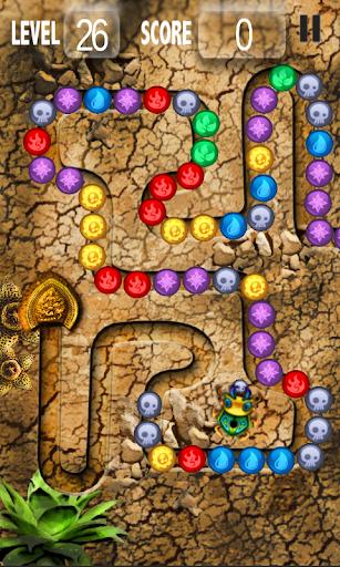 Puzzle Game - Balls Blast