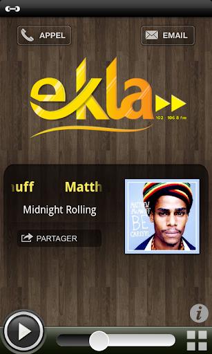 EKLA FM