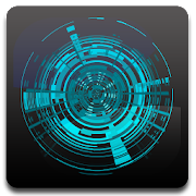 tech live wallpaper  Tech Rings Live Wallpaper - Apps on Google Play