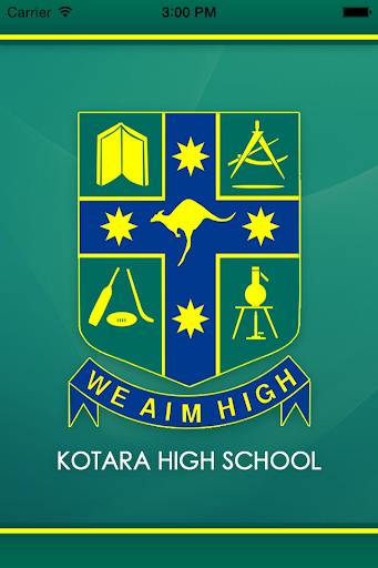 Kotara High School
