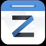 ZDcal-Calendar, Agenda, Period v2.1.121