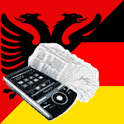 Albanian German Dictionary icon