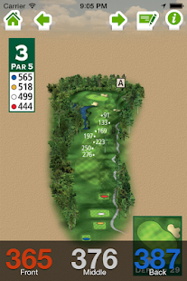 Woodforest Golf Club- screenshot thumbnail