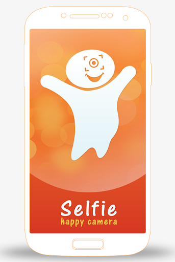 Selfie Happy Camera