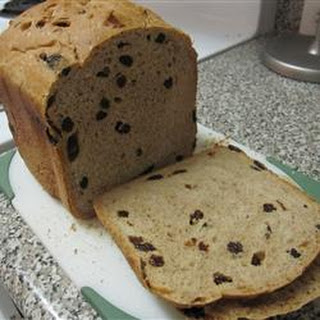 Cherry and Raisin Loaf