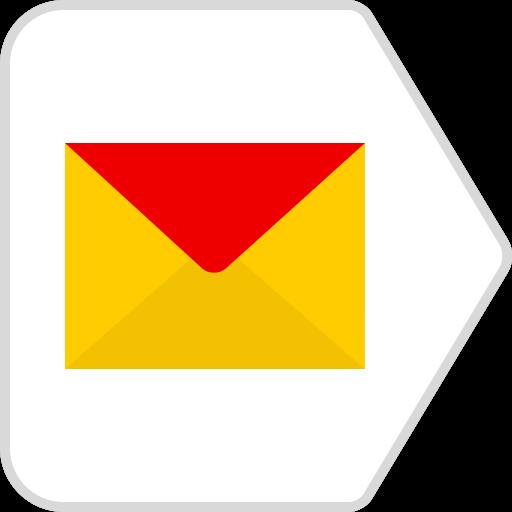 Yandex.Mail LOGO-APP點子