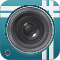Photom - Collage Photo Editor icon