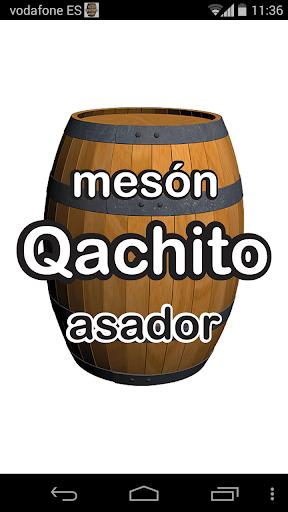 Asador Meson Qachito