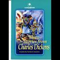 Three … Dickens (本 ebook 书) logo