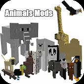 Animals Mods