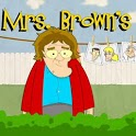 Mrs Brown's Boys FREE icon