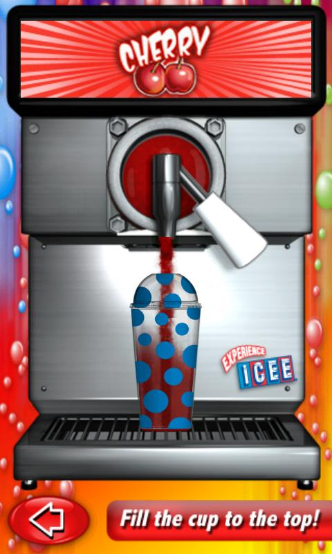ICEE Maker - screenshot