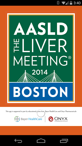 The Liver Meeting
