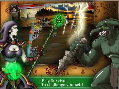 Dawnkeeper: Last Defense - screenshot thumbnail
