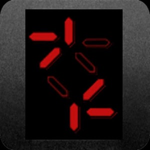 Predator Clock Widget