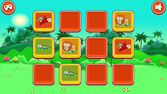 Держался Jungle Автомат Игровой Friends может, никакой