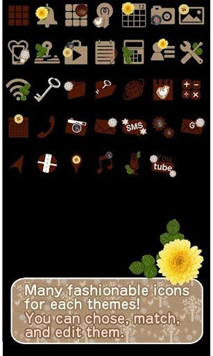 Cute Theme Country Marigold 1.1 Windows u7528 4