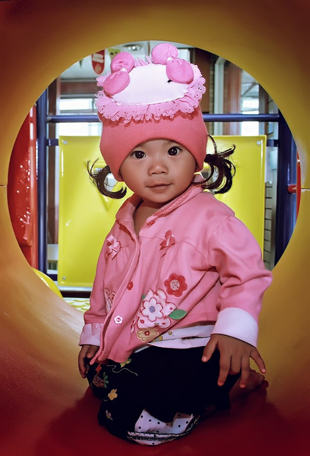 Nyimas Talisa by Lay Sulaiman - Babies & Children Toddlers (  )
