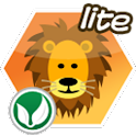 Safari! HD lite logo
