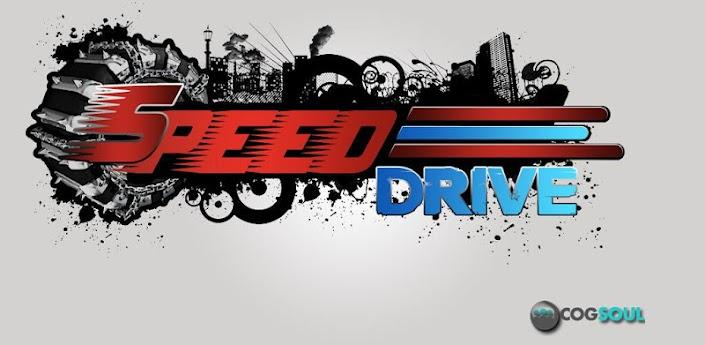 SpeeD Drive 3D v1.007 Apk Game Download