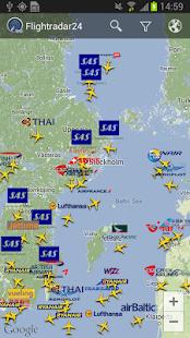Flightradar24 Pro v4.2