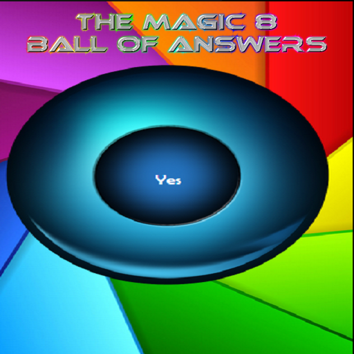The Magic 8 Ball of Answers