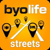 Byolife Streets - Bulawayo