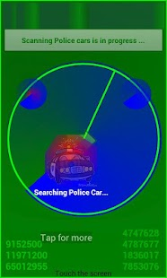 Police Radar Detector - screenshot thumbnail