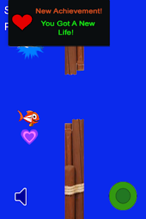Floppy Fish Fun!- screenshot thumbnail