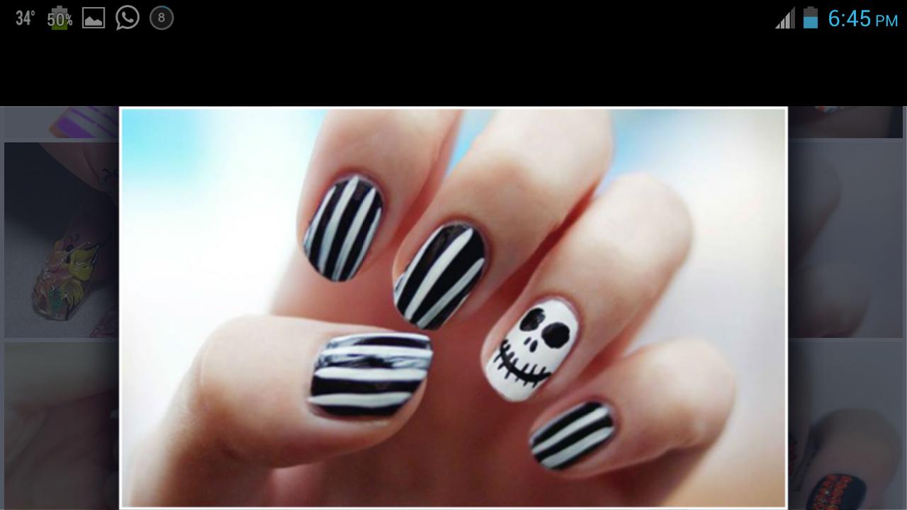 Nail Art Ideas » Nail Art Magazine Uk - Pictures of Nail Art Design ...